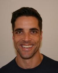 Dr Nathan Faulkner (DCPsych, CPsychol)