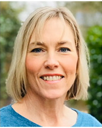 Debbie Earth MBACP (Accred), Accredited and Registered Psychodynamic Counsellor