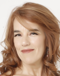 Nubia Cabrera Ortega -  Spanish Couples Counsellor in London