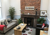 Consulting room/office/clinic, Palmeira Mansions, Palmeira Square, Hove BN3 2FA