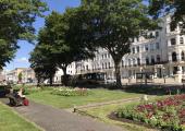 Location - Palmeira Mansions, Palmeira Square, Hove BN3 2FA