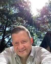 Matt Hewitt. Accredited Psychotherapist/Supervisor