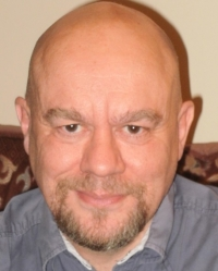 Mark Penfold D.I.P.S  B.A.C.P. Registered