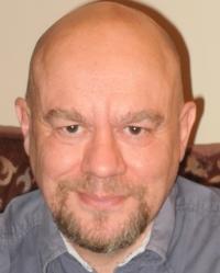 Mark Penfold