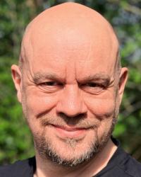 Mark Penfold ~ Registered Member MBACP. DIPS