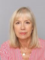 Caroline Tyrer, DipPsych. MBACP