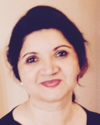 Kam Nijjar (MBACP) Counsellor/Psychotherapist/Supervisor