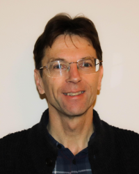 Colin Johnson - MBACP Reg. Hope Counselling Service Bedfordshire