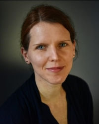 Corina Voelklein, MBACP (Accred) - Counsellor | Psychotherapist | Supervisor