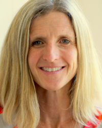 Vanessa Hedley (PgDip) MBACP Accredited - Embodied Counselling & Psychotherapy