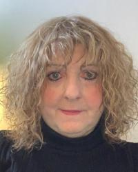 Valerie Baker Dip Couns. Reg MBACP