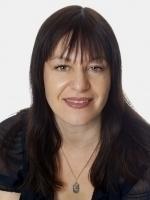 Maria Lonergan FdA, MBACP