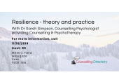 Dr Sarah Simpson, Counselling Psychologist providing Counselling & Psychotherapy image 4