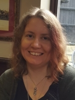 Charlotte Pardy MA mBACP - Infinite Dimensions Wellbeing Therapies