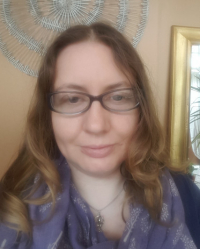 Charlotte Pardy MA mBACP - The Meditative Counsellor