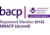 BACP registration membership