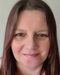 Julie Jones BSc (Hons) Counselling Registered Member MBACP