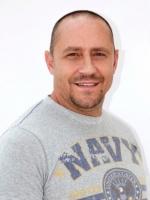 Antonio Giacalone  Advanced Dip CPCAB  CBT  MBACP (registered)