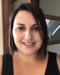 Rhea Giffard PGDipSup, PGDipCBT, MBACP Accred, BSc (Hons) Psychology Degree