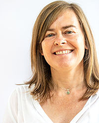 Sue Berry MBACP (Reg) Cert Sensorimotor Psychotherapist