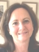 Audrey Smith, BACP Accredited Counsellor/Psychotherapist