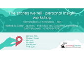 Sarah Jauncey - Individual and Couples Counselling - BACP (Accred) image 2