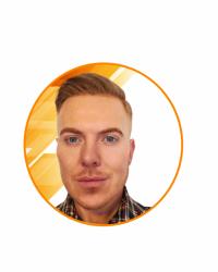 Andy Garland (he/him) MSc, BEd, Dp.Hyp, MBACP (Snr Accred)