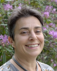 Gabriella Andronico Italian/English Counsellor&Trainee Supervisor Reg.MBACP FDAP