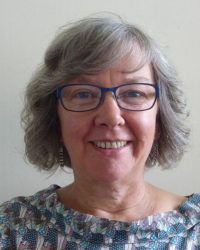 Fran Guilding BACP Accredited Counsellor