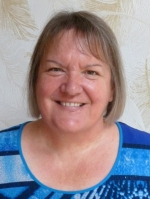 Margaret Peters Dip. Couns. Registered Member MBACP (Accred)