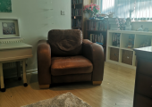 My therapy room - a quiet peaceful space for you