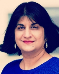Amrit Sagoo; MA (Psychotherapy), MNCS (accredited); MBACP (registered).