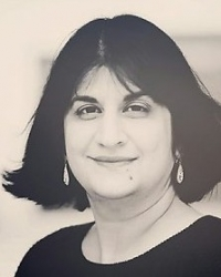 Amrit Sagoo; Psychotherapist/Specialist Counsellor (Trauma), MBACP Accred.