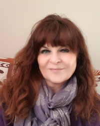 Emma Appleby MBACP (Accred) UKRCP Counsellor, Psychotherapist and Supervisor.