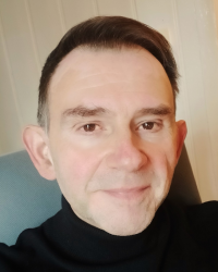 Stephen Barlow - Accredited Addictions Counsellor & Supervisor MBACP (Accred)