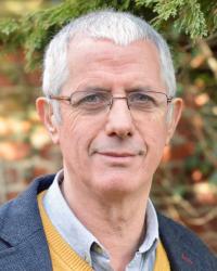 Steve Robinson (Accred) MBACP.