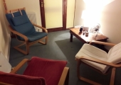 Counselling room <br />Holly Court, Honiley