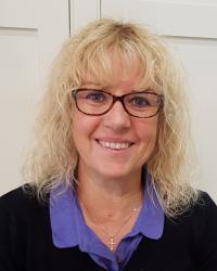 Karen Green Adv Dip Couns, Reg.MBACP, ACC