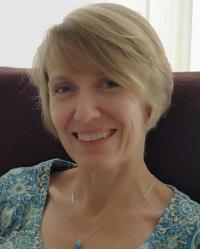 Heather Colman. MBACP (Accred). CPCAB Adv. Dip