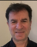 Steve Silverton MA, UKCP Registered Psychotherapist
