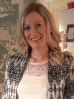Sarah Clarke MBACP