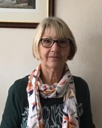 Joan Anderton MBACP