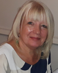 Andrea Cauldwell MA Couns; Dip. Couns; Reg. MBACP (Accred)