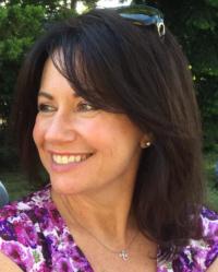 Nicola Charrett