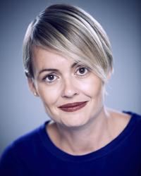 Dr Chloe Paidoussis Mitchell