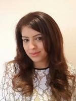 Dr Amar Bains - Clinical Psychologist, PsychD, MSc, BSc