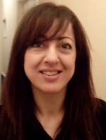 Antonietta Palladino MBACP (Accred) M.A.P Counselling