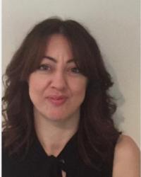 Antonietta Palladino MBACP (Accred), Bsc Hons.