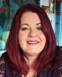 Marie Jones MBACP Registered Counsellor/Supervisor