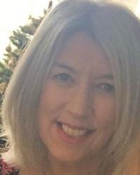 Caroline Neilson  Adv. Dip, Registered  MBACP.